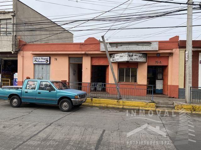 LOCAL COMERCIAL EN QUILLOTA.